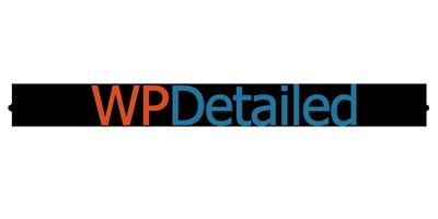 WP Detailed Logo
